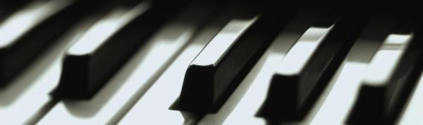 Piano Lessons for All Stages and Ages